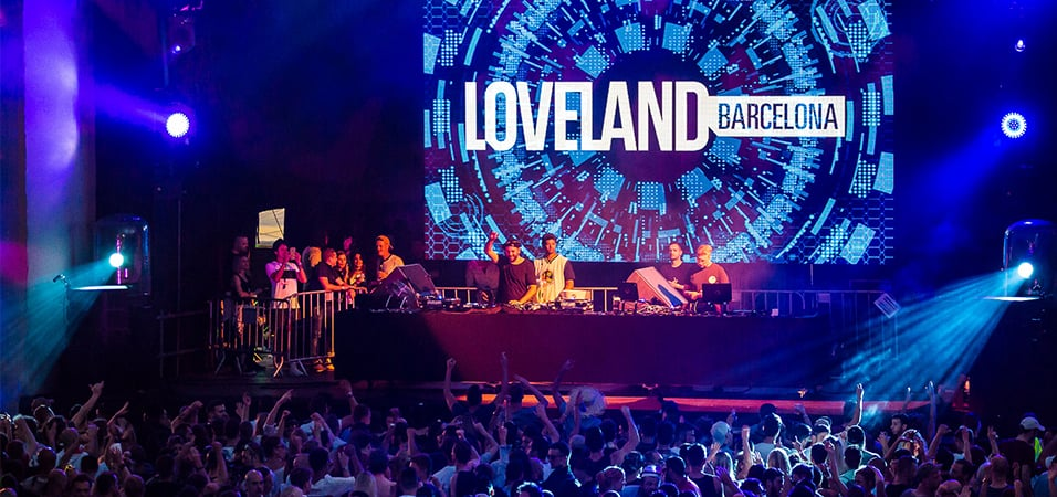 party-report-loveland-barcelona