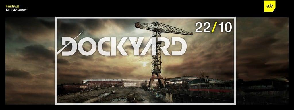 ddockyard bnaner