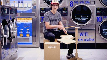 diy-portable-drum-kit-cardboard