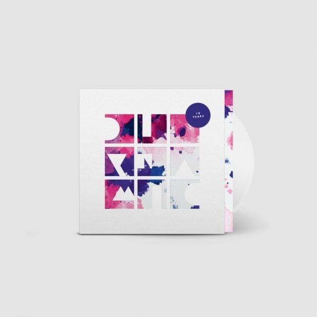Diynamic-10-years-compilation