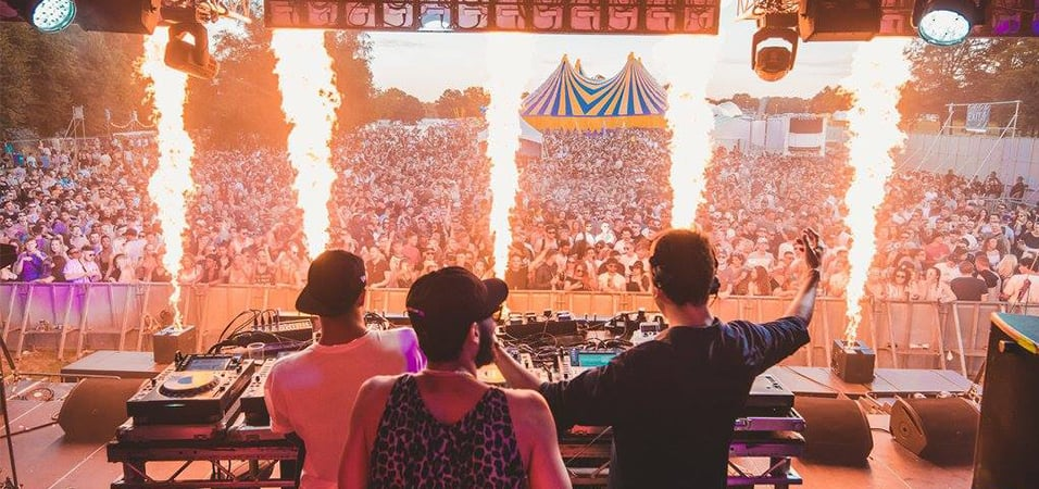 party-report-eastern electrics