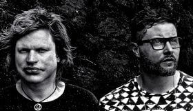 Timo Maas-James Teej-mix