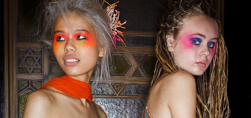 90s rave nostalgia takes over new york fashion week for 90 s deep house music playlist