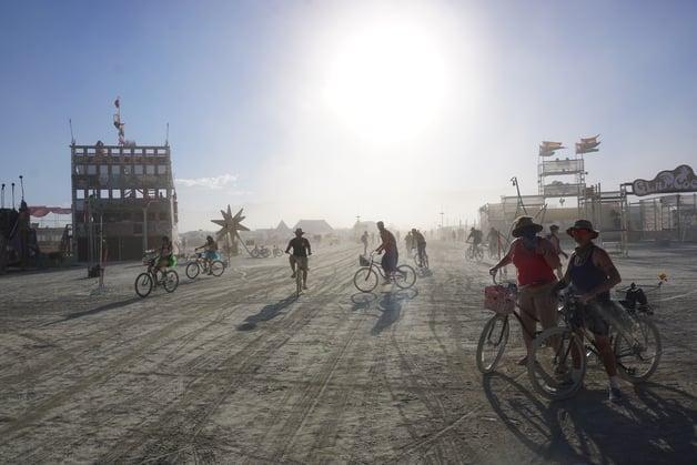 Burning Man-1