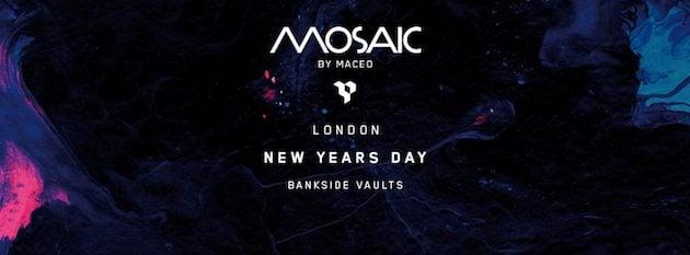 Mosaic NYD