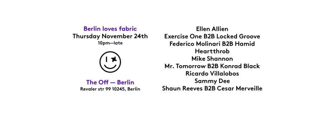 savefabric Berlin