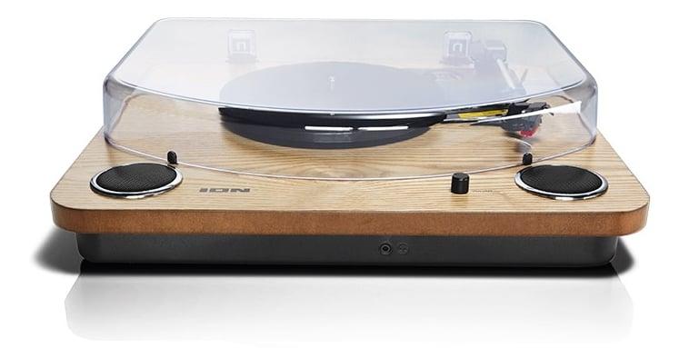 supermarket chain lidl now sells turntables deep house. Black Bedroom Furniture Sets. Home Design Ideas