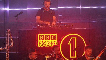 bbc-radio-1-o2-arena-pete tong