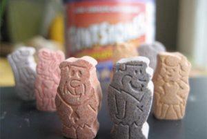flinstone-vitamins