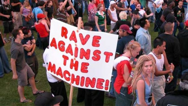rave act-heard-of-us