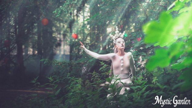 Mystic Garden Amsterdam 2017-in-post