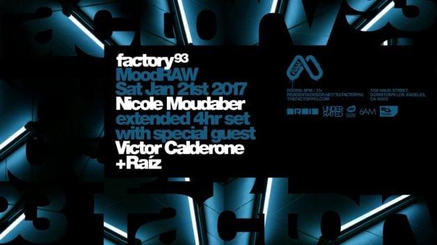 nicole moudaber in LA-factory-93-insomniac