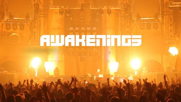 Awakenings releases fan curated top 20 techno tracks of for Top house tracks of all time