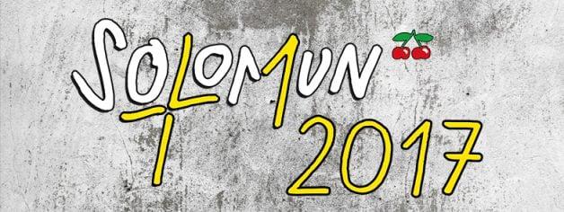 solomun-+1-2017