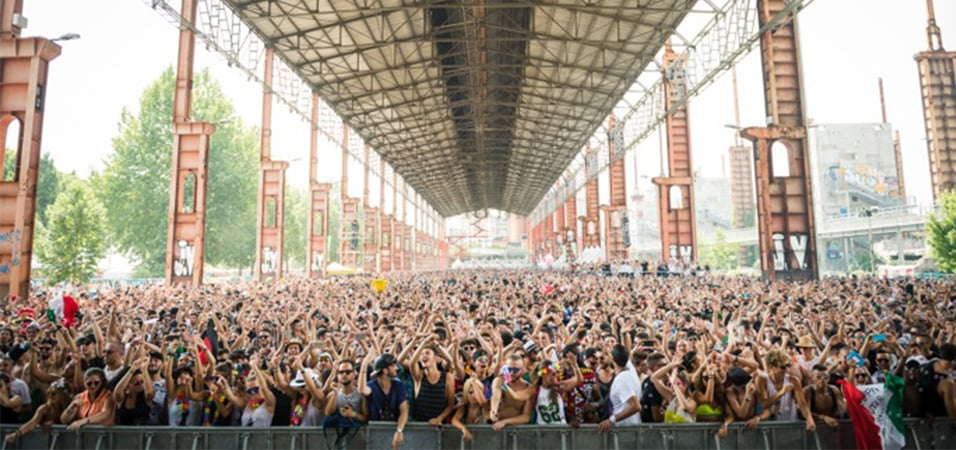Kappa Futurfestival Adds Nina Kraviz Seth Troxler B2b The Martinez Brothers More For 2017