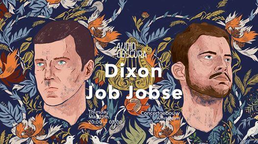 audio obscura-job jobse-dixon-amsterdam
