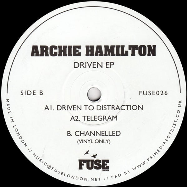 archie hamilton-driven-in-post