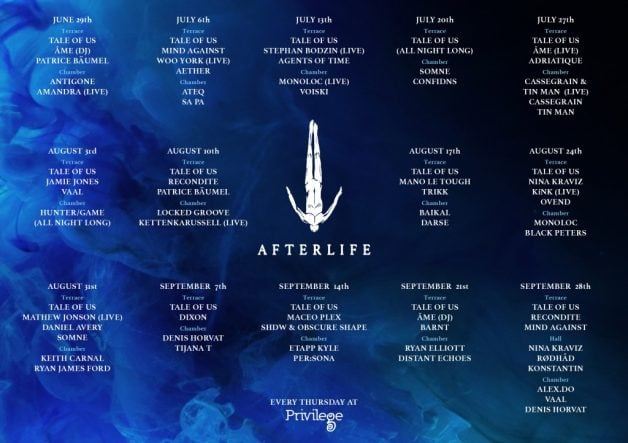 Afterlife-2017-lineups