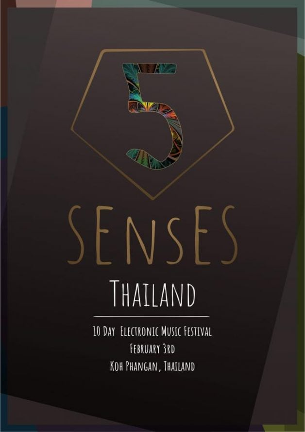 5-senses-announcement