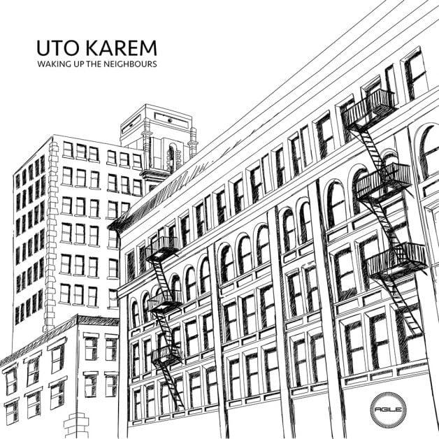 uto karem-new-release