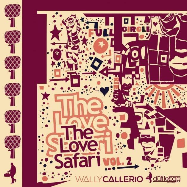 wally callerio-love-safari-release