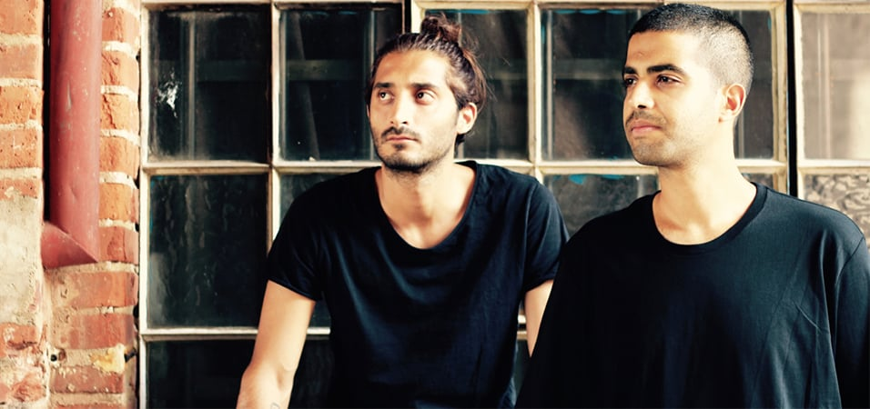 lade-beard-raving iran-playlist