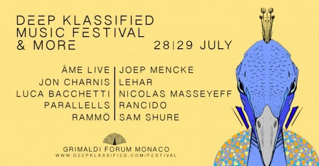 deep klassified-festival-in-post