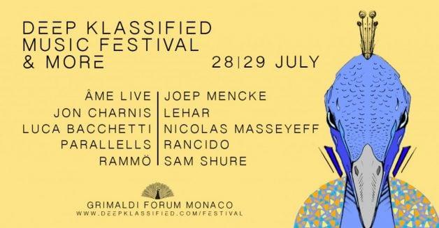deep klassified-festival-in-post