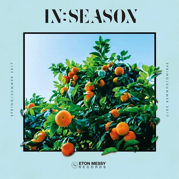 eton messy-in-season