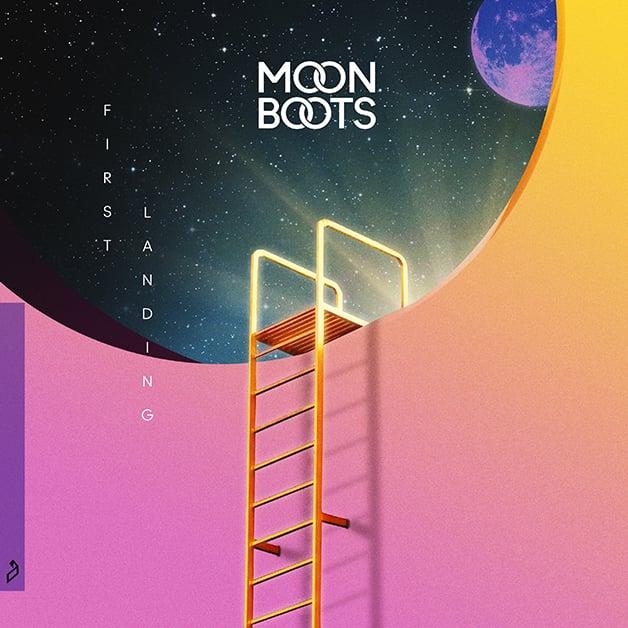 Moon Boots-First-Landing