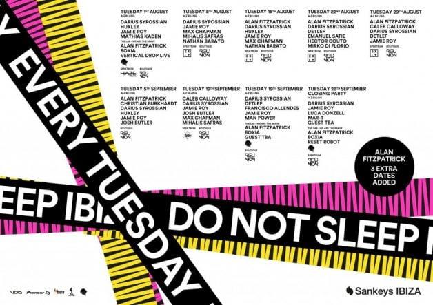 do not sleep-late-summer-lineup