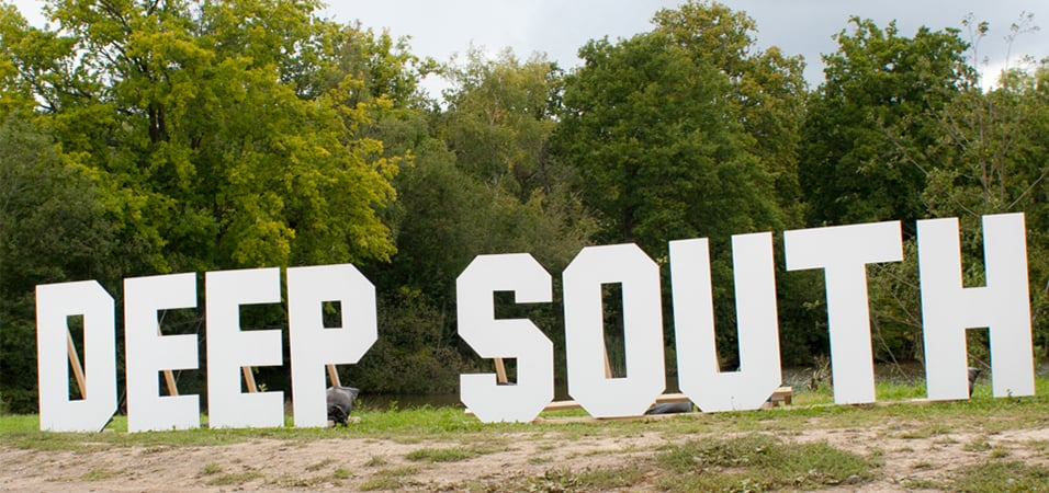 party-report-deep south