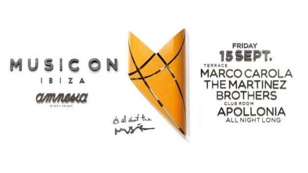 music-on-15-september-lineup