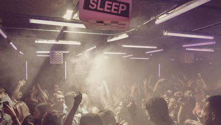 Do Not Sleep Ibiza-report