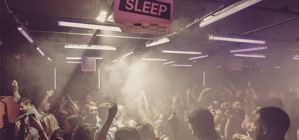 Do Not Sleep Ibiza-report