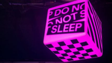 review-do not sleep