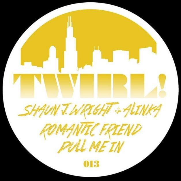 shaun wright-alinka-kim ann foxman-the-romance