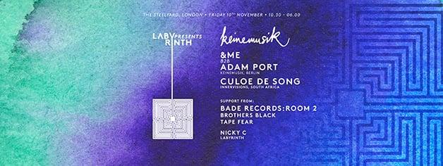 keinmusik-london-november