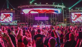 party-report-love festival-aruba