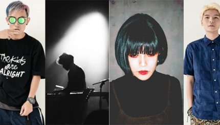 lucfest-tawian-electronic-artists