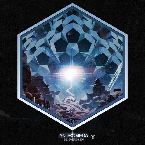 Be Svendsen - Andromeda-in-post