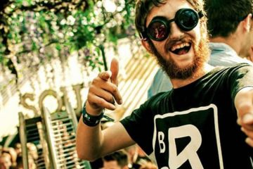 interview-bradley gunn raver