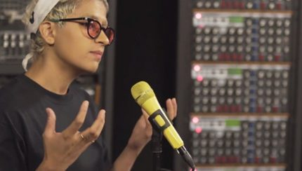 madame-ghandi-moogfest-livestream