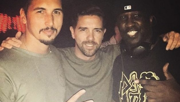 in conversation-tough love-todd terry