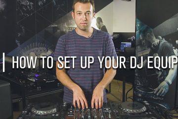 point blank-music-school-how-setup-dj-equipment