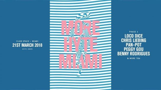 HYTE Miami-2018-lineup