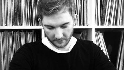 dhl-mix-197-david jach
