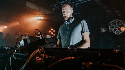 drumcode festival-2018-amsterdam