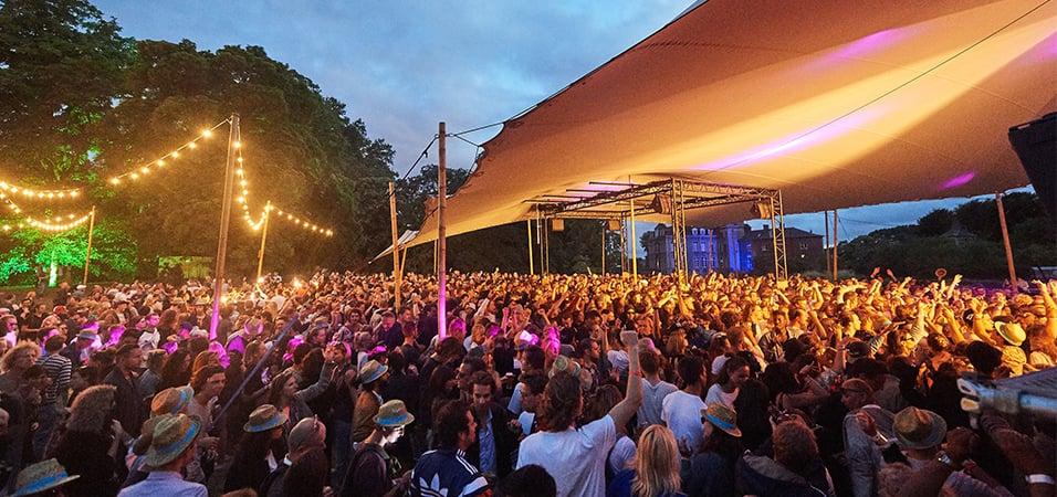paradise city festival 2018