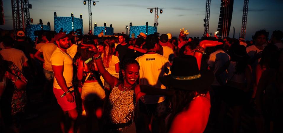 sandbox festival-2018